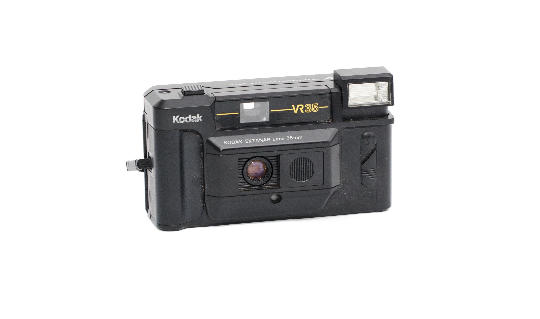 KODAK VR 35 Camera - Model K40 - Includes Photo | The Kodak