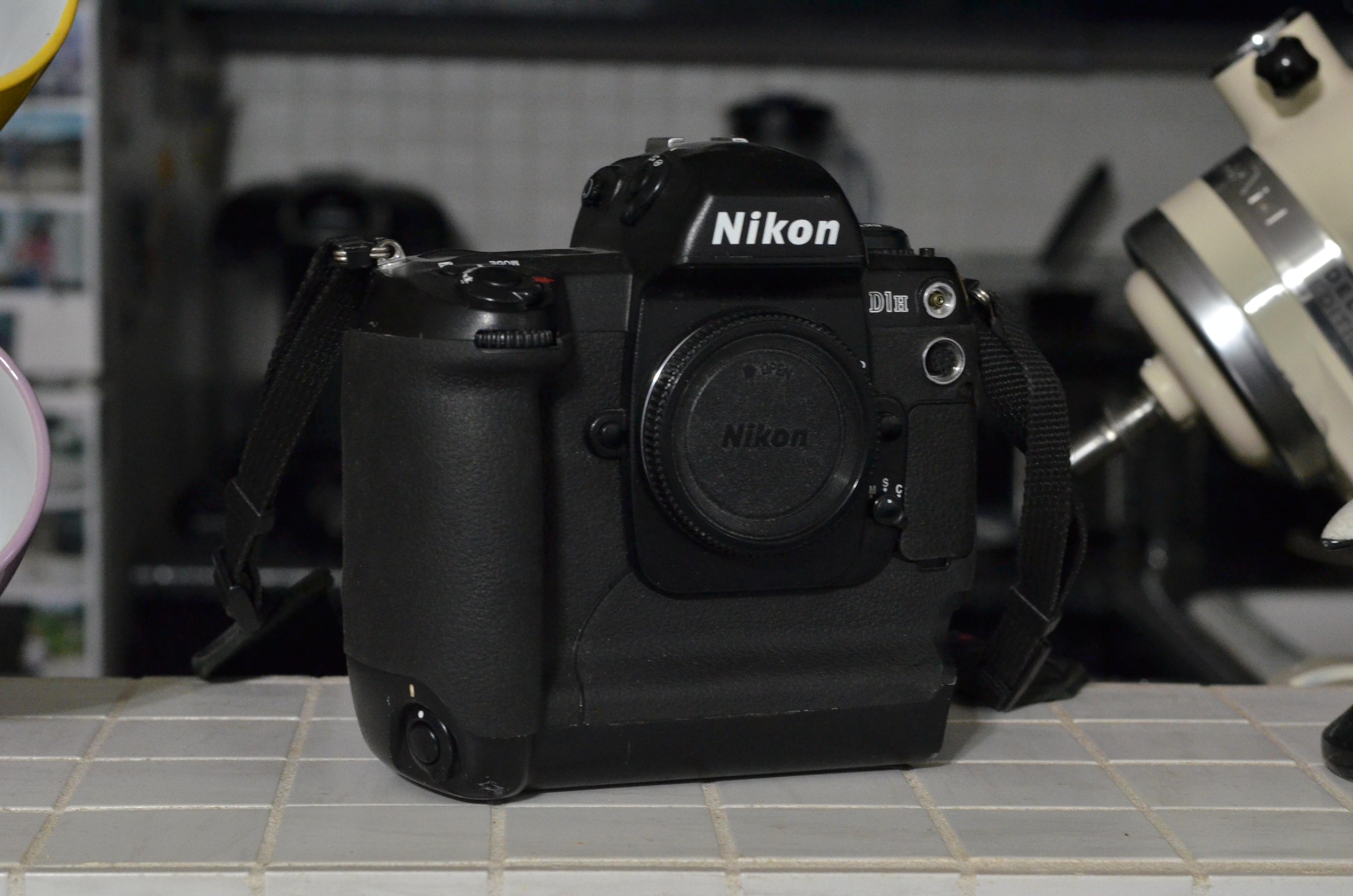 Nikon photography school jakarta